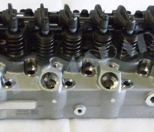 Mitsubishi Pajero Triton 4D56 Cylinder Head