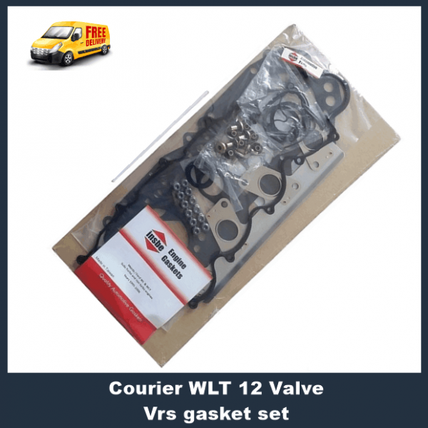 Courier-WLT-vrs-gasket-set