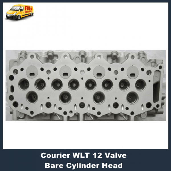 Ford-Courier-Bare-Cylinder-Head