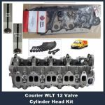 Ford Courier WLT Cylinder Head Kit
