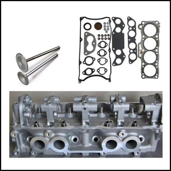 Ford Mazda FE F2 F8 Cylinder Head Kit