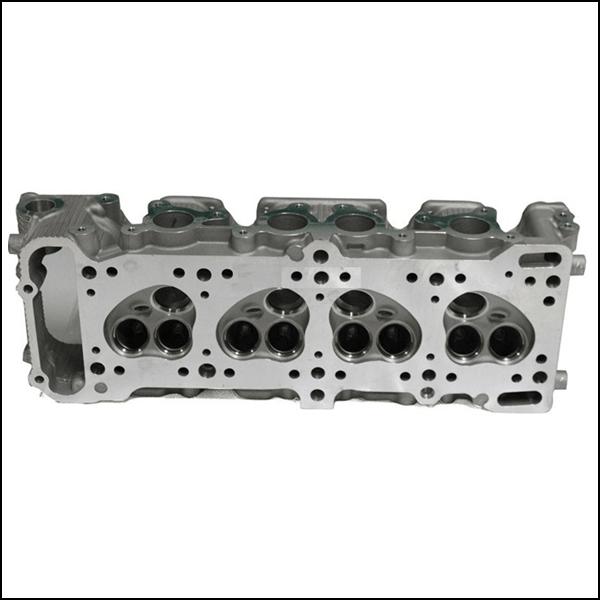 Ford Mazda G6 2.6 12v Bare Cylinder Head