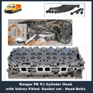 Ford-Ranger-PJ-PK-Cylinder-Head-with-Valves-Gaskets
