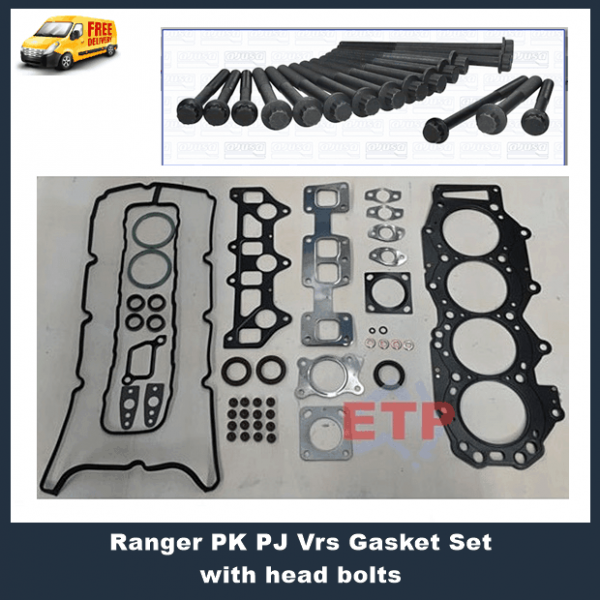 Ford-Ranger-pk-pj-gasket-set-and-head-bolts