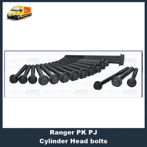 Ford-ranger-cylinder-head-bolts