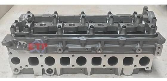 Hyundai D4FB Cylinder Head