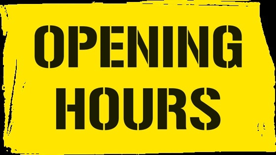 Midland Cylinder Heads trading hours