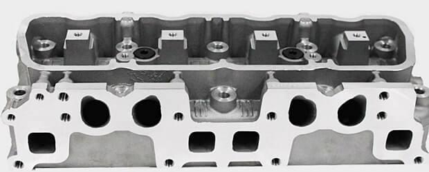 Nissan Cylinder Heads K21-K25
