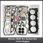 Nissan-YD25-VRS-Gasket-Set-2005-to-2015-