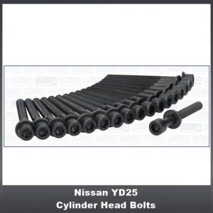 Nissan-YD25-cylinder-head-bolts