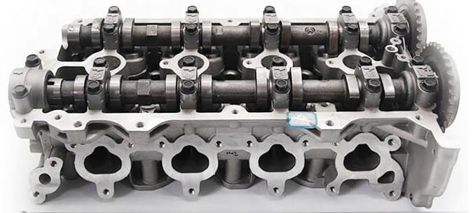 Suzuki Cylinder Heads M15a