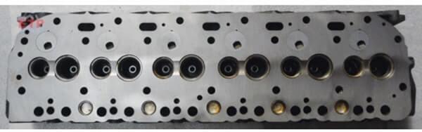 Toyota 2H Cylinder Head