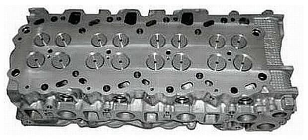 Toyota Diesel Cylinder Heads