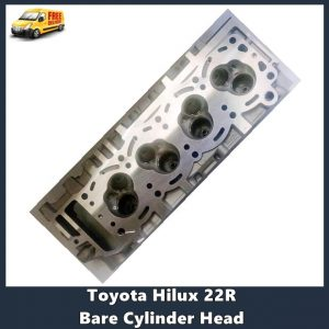 Toyota Hilux 22R Bare Cylinder Head