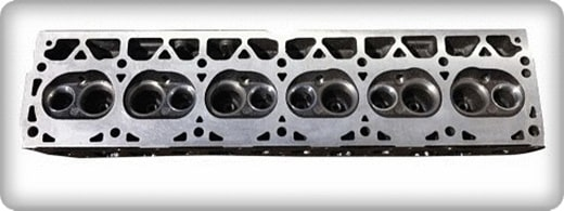 jeep cylinder head 4.0 Ltr