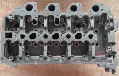 Mitsubishi 4D56 16 Valve Cylinder Head