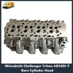 Mitsubishi Challenger Triton 4D56Di-T Bare Cylinder Head