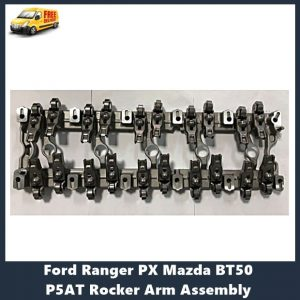 Ford Ranger PX Mazda BT50 P5AT Rocker Arm Assembly