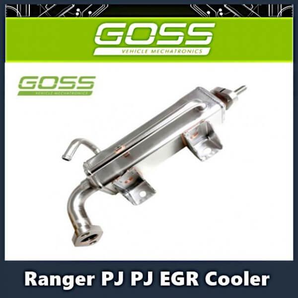 Ranger PK PJ-EGR-cooler