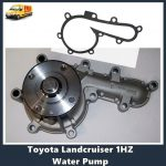 Toyota Landcruiser 1HZ Water Pump
