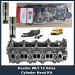 Ford Courier WL WLT Cylinder Head Kit