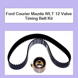 Ford Courier Mazda E2500 WLT 12 Valve Timing Belt Kit