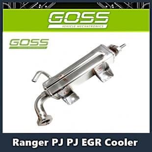 Ford Everest - Ranger - Mazda BT50 EGR Cooler-min