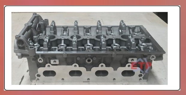 Holden Cruze New Cylinder Head