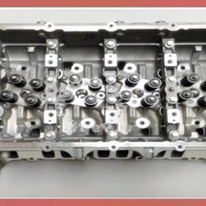 Ranger P4AT Cylinder Head