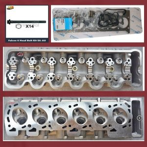 Falcon EF EL cylinder head kit