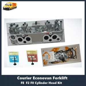 Ford FE F2 F8 Cylinder Head kit