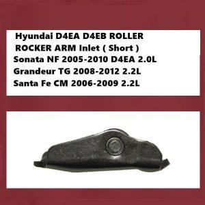 Hyundai D4EA D4EB ROLLER ROCKER ARM Inlet ( Short )