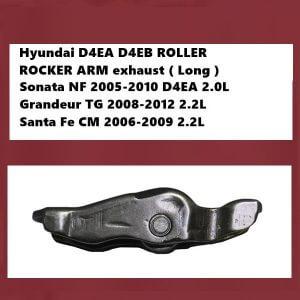Hyundai D4EA D4EB ROLLER ROCKER ARM exhaust ( Long )