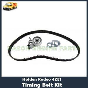Holden-Rodeo-4ZE1 timing belt kit