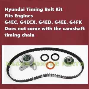 Hyundai Timing Belt Kit