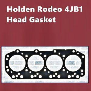 Holden Rodeo 4JB1 Head Gasket