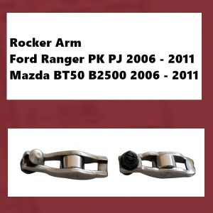 Rocker Arms Ranger PK PJ 2006 to 2011