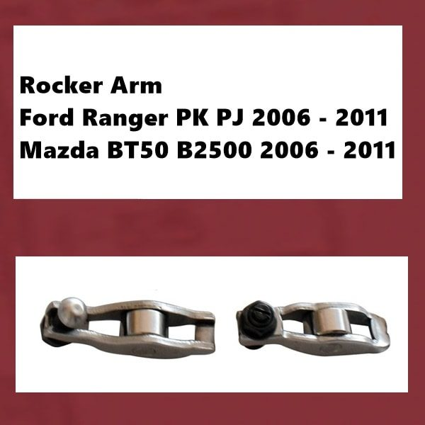 Rocker arms Ranger 3.0L 2006 to 2011