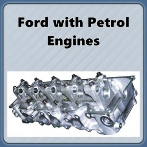 Ford Petrol Engines