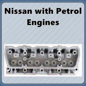 Nissan Petrol Engines