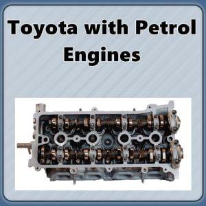 Toyota Petrol Engines