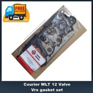Courier WLT Vrs Gasket Set
