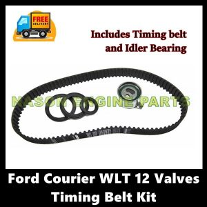 Ford Courier WLT Timing Belt Kit