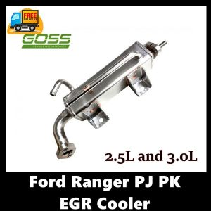 Ford Ranger PJ PK EGR Cooler
