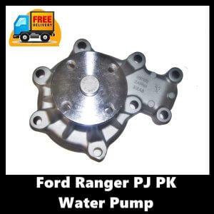 Ford Ranger PJ PK Water Pump