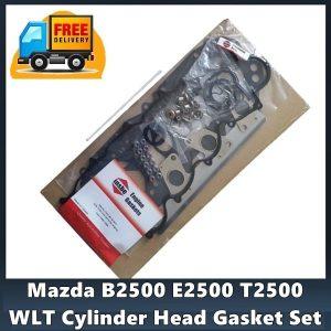Mazda B2500 E2500 T2500 WLT Cylinder Head Gasket Set