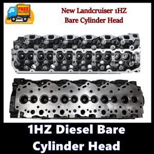 1HZ Diesel Bare Cylinder Head