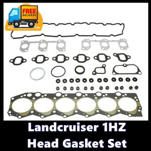 Landcruiser 1HZ Head Gasket Set