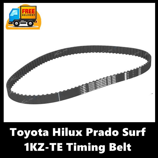 Toyota Hilux Prado Surf 1KZ-TE Timing Belt