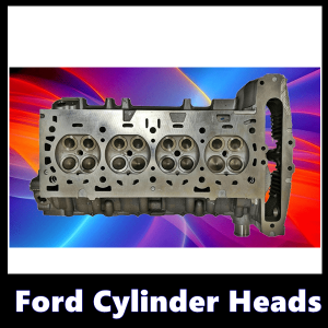 Ford Cylinder Heads, Gaskets, Bolts
